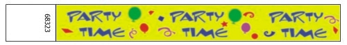 Party Design Tyvek Wristbands