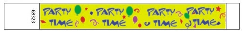 Click on Party Wristbands image for price!